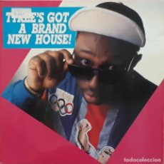 Discos de vinilo: TYREE COOPER - TYREE'S GOT A BRAND NEW HOUSE!. Lote 200610605