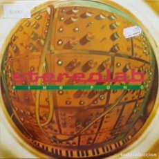 Discos de vinilo: STEREOLAB - PING PONG. Lote 200611062