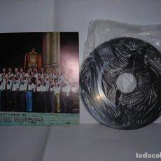 Discos de vinilo: CORAL LA UNIO MANRESANA SOCIETAT CORAL. Lote 200620197
