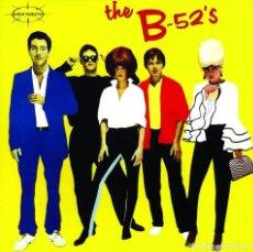 Discos de vinilo: LP THE B-52'S VINILO NUEVO Y PRECINTADO. Lote 200640875