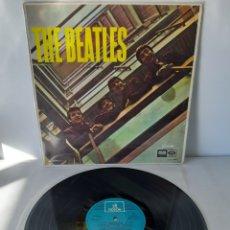 Discos de vinilo: THE BEATLES. PLEASE, PLEASE,,,1964. EMI. SPAIN. C 064-04.219.. Lote 200650420