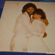 Discos de vinilo: DESDE 1,95 EUROS LP BARBA STREISAND GUILTY 1980 ESTADO CORRECTO Y DECENTE DE VINILO . Lote 200776830