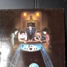 Discos de vinilo: WINGS - BACK TO THE EGG. Lote 200806252