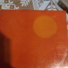 Discos de vinilo: FACUNDO CABRAL. SOY HIJO DEL SOL. EDITADO EN ESPAÑA. 1973. Lote 200871128