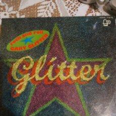 Discos de vinilo: GARY GLITTER ROCK AND ROLL.. Lote 200872803