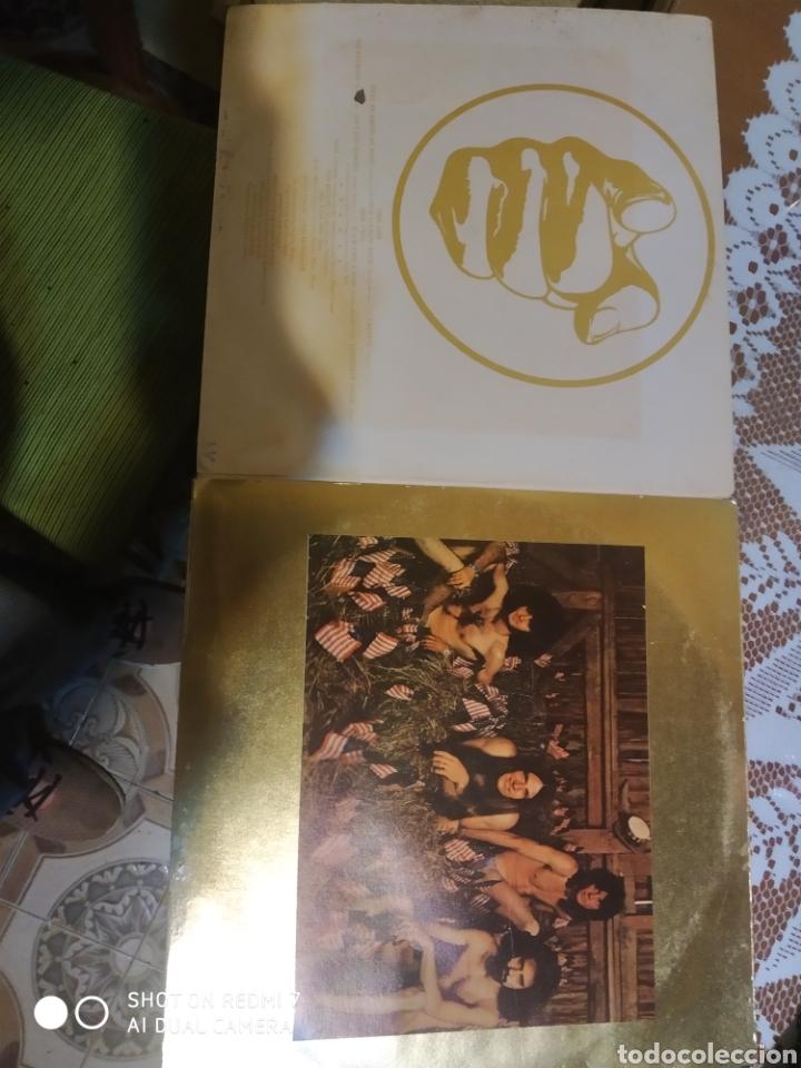 Discos de vinilo: Grand Funk. Were an american band. Ver fotos de su estado. Editado en España 1973. - Foto 2 - 200873512