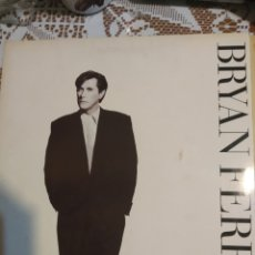 Discos de vinilo: BRYAN FERRY THE ULTIMATE COLLECTION WITH ROXI MUSIC.. Lote 200879990