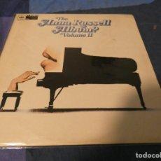Discos de vinilo: LP UK AÑOS 1972 THE ANNA RUSSELL ALBUM VOLUME II. Lote 200890418
