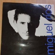 Discos de vinilo: MIGUEL RIOS. Lote 200890516