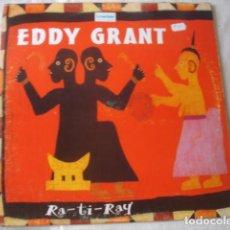 Discos de vinilo: EDDY GRANT RA-TI-RAY. Lote 201106860