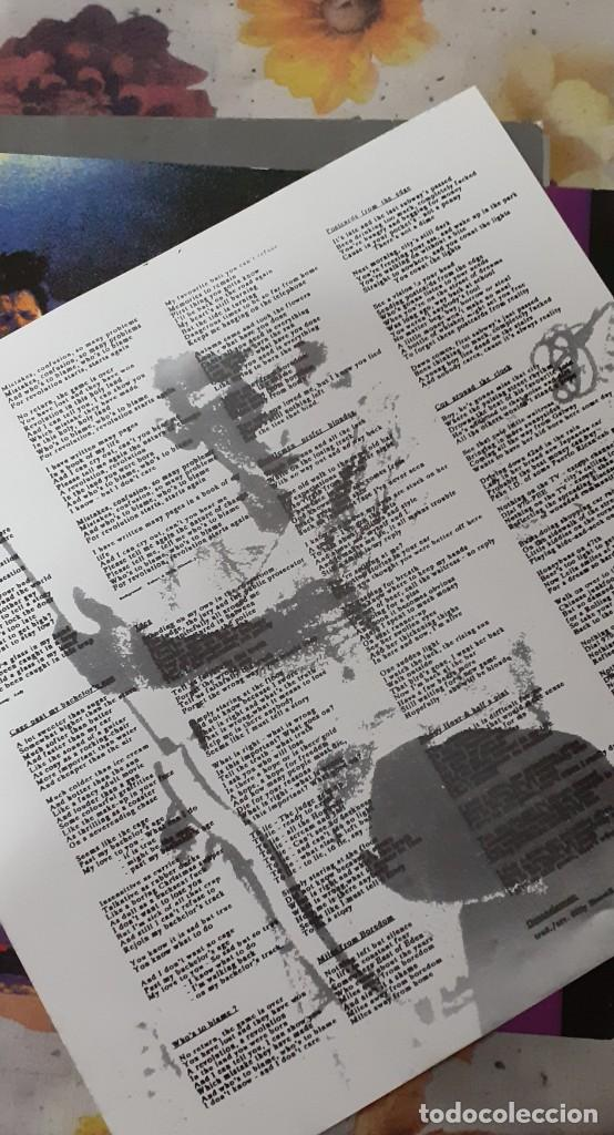 Discos de vinilo: Silly Encores ?– Merchant Bankers Punk aleman - Foto 3 - 201184083