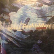 Discos de vinilo: PAUL VAN DYK - FORBIDDEN FRUIT -1997 - MAXI. Lote 201188801