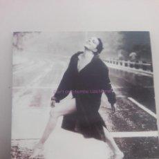 Discos de vinil: LIZA MINNELLI - DON´T DROP BOMBS ( EXTENDED REMIX)) PRODUCED BY PET SHOP BOYS 1989. Lote 201196036