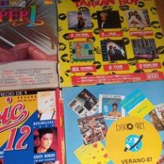 Discos de vinilo: LOTE DISCOS EXITOS VER FOTO DE CADA UNO. Lote 201237705