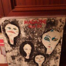 Discos de vinil: MAGAZINE / REAL LIFE / VIRGIN 1978. Lote 201264408