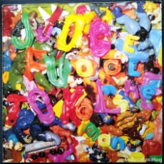 Discos de vinilo: HAPPY MONDAYS: JUDGE FUDGE - MAXI VINILO 12 PULGADAS- MAXI-SINGLE 1991. Lote 201320705