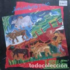 Discos de vinilo: JUAN LUIS GUERRA Y 4.40 - EL ORIGINAL 4.40 . Lote 201331327