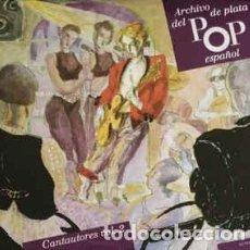 Discos de vinilo: JOAN MANUEL SERRAT - SERRAT CANTA A SERRAT - CANTAUTORES VOL. 2 (2XLP). Lote 201335001