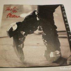 Discos de vinilo: SINGLE MICHAEL JACKSON. DIRTY DIANA. EPIC 1987 ENGLAND (PROBADO Y BIEN, BUEN ESTADO). Lote 201356012