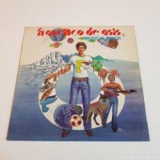 Dischi in vinile: FRANCISCO DE ASIS 1982 ( MUSICAL / ROCK ). Lote 201357120