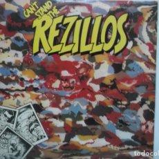 Discos de vinil: CAN´T STAND THE REZILLOS-ORIGINAL ESPAÑOL 1978. Lote 201358541