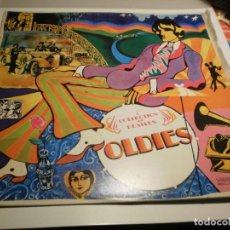 Discos de vinilo: LP THE BEATLES. A COLLECTION OF BEATLES OLDIES. EMI 1967 SPAIN (PROBADO Y BIEN). Lote 201366046