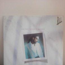 Discos de vinilo: MAXI PRIEST .- GOODBYE TO LOVE AGAIN (LONG VERSION) -MAXI 1988 UK. Lote 201486261