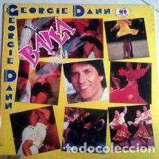 Discos de vinilo: GEORGIE DANN - SE BAILA ASI. Lote 201488176