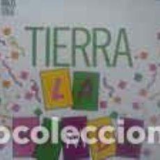 Discos de vinilo: TIERRA - LA BAMBA. Lote 201491560