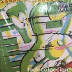 Discos de vinilo: PARRANDA CUASQUIAS - INVITACION AL CARNAVAL. Lote 201510077