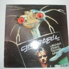 Discos de vinilo: ROGER TAYLOR FUN IN SPACE 1981 LP EMI SPAIN EMC 3369 - ROGER TAYLOR. Lote 201513018