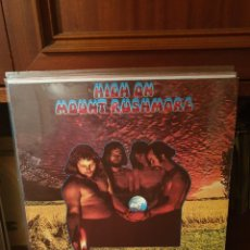 Dischi in vinile: MOUNT RUSHMORE / HIGH ON / LUCKY PIG RECORDS 2013. Lote 201521395