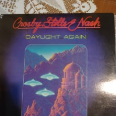 Discos de vinilo: CROSBY STILL & NASH. DAYLIGHT AGAIN.. Lote 201550741