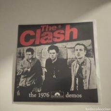 Discos de vinilo: THE CLASH POLYDOR DEMOS EP. Lote 201599093