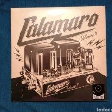 Discos de vinilo: OFERTA FLASH ANDRÉS CALAMARO VOLUMEN 11 VINILO 2LP+CD. Lote 201605398