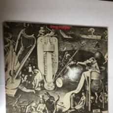 Discos de vinilo: VINILO LP DEEP PURPLE III 1969 DOBLE CARPETA EDICION SPAIN . Lote 201666410