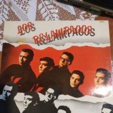 Discos de vinilo: LOS RELÁMPAGOS. NIT DE LLAMPECS. Lote 201687966