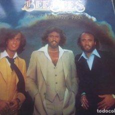 Discos de vinilo: BEE GEES- AÑOS DORADOS 1975-1980. Lote 201688881