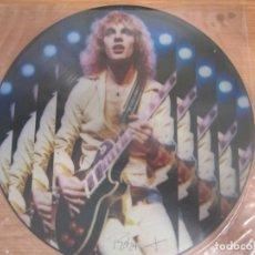 Discos de vinilo: DISCO VINILO PICTURE PETER FRAMPTON. Lote 201709628