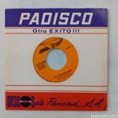 Discos de vinilo: PADISCO. FANIA DE PANAMÁ. VAYA RECORDS VS-5095. 1975. FUNDA VG++. DISCO EX.. Lote 201749505