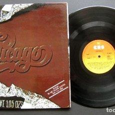Discos de vinilo: CHICAGO X – VINILO 1976. Lote 201780106