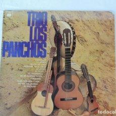 Discos de vinilo: TRIO LOS PANCHOS - DISCOS CBS - 1970. Lote 201784170