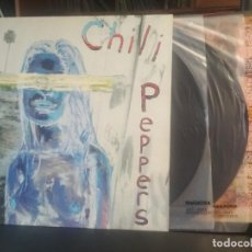 Discos de vinilo: RED HOT CHILIPEPPERS BY THE WAY LP EUROPA 2002 PEPETO TOP. Lote 201787026