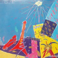 Discos de vinilo: ROLLING STONES - STIL LIFE -AMERICAN CONCERT 1981. Lote 201807488
