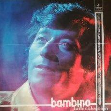 Discos de vinilo: BAMBINO - LA NOCHE Y TU - LP DE VINILO #. Lote 201822545