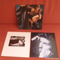 Discos de vinilo: GEORGE MICHAEL FAITH LP VINILO. Lote 201839256
