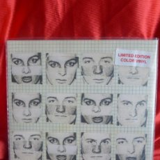 Discos de vinilo: AVENGERS ‎– THE AMERICAN IN ME. VINYL, 7, EP, COMPILATION, LIMITED EDITION, RED TRANSLUCENT. PUNK. Lote 201908465