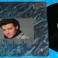 Discos de vinilo: FRANCISCO NAPOLI SPAIN LP 1987 BALLA THE FIRST DANCE ELECRONIC ITALO DISCO POP BOY RECORDS MIRA !!. Lote 201915856