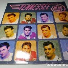 Discos de vinilo: LP - VINILO - TENNESSEE ?– SUEÑOS - 090 7997231 ( VG + - VG+). Lote 201975251