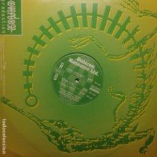 Discos de vinilo: RUBICON MASSACRE LTD - HELLO LITTLE JAM. Lote 202018488